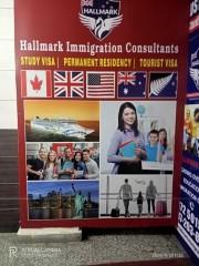 Hallmark Immigration Consultants Logo