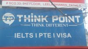 THINK POINT Logo
