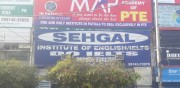 SEHGAL Logo