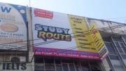 STUDY ROUTE Logo