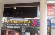 3C Visa Services Logo