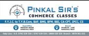 Pinkal Sirs Logo