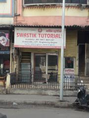 Swastik tutorials Logo