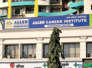 Allen career institue Logo