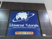 Universal Tutorials Gallery
