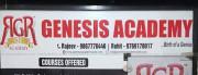 Genesis Academy Gallery