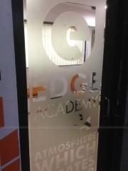 Edge academy Logo