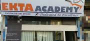 Ekta academy Logo