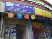 IIHT Kharghar Logo