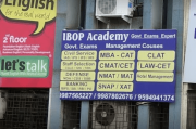 IBOP Academy Logo