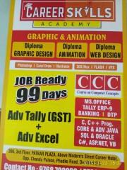 Career Skills Academy Logo