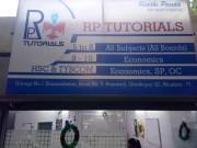 RP Tutorials Logo