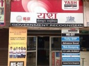 Yash Computer Logo