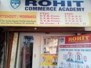 Rohit Commerce Academy Gallery