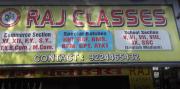Raj Classes Gallery