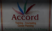 Accord Institute of Computer Art & Printing Logo