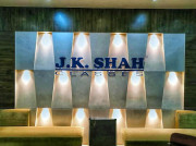 JK Shah Classes Logo