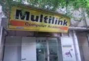 Multilink Computer Academy Logo