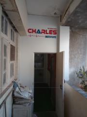 Charles Institute Logo