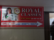 ROYAL CLASSES Gallery
