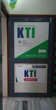 KOHINOOR TECHNICAL INSTITUTE Logo