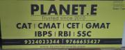 PLANET.E Logo