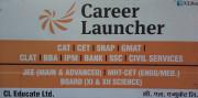 Carrer Launcher Logo