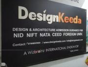 DesignKeeda Logo