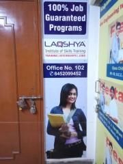 LAQSHYA Gallery
