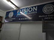FUSION SCIENCE CLASSES Gallery