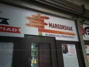 MARGDRSHAK Logo