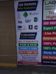 IT COACHING Logo