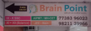 Brain Point Logo