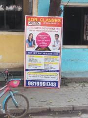 Kori Classes Logo