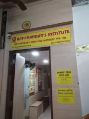 RAMCHANDAR'S INSTITUTE Logo