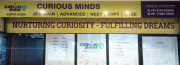 CURIOUS MINDS Gallery