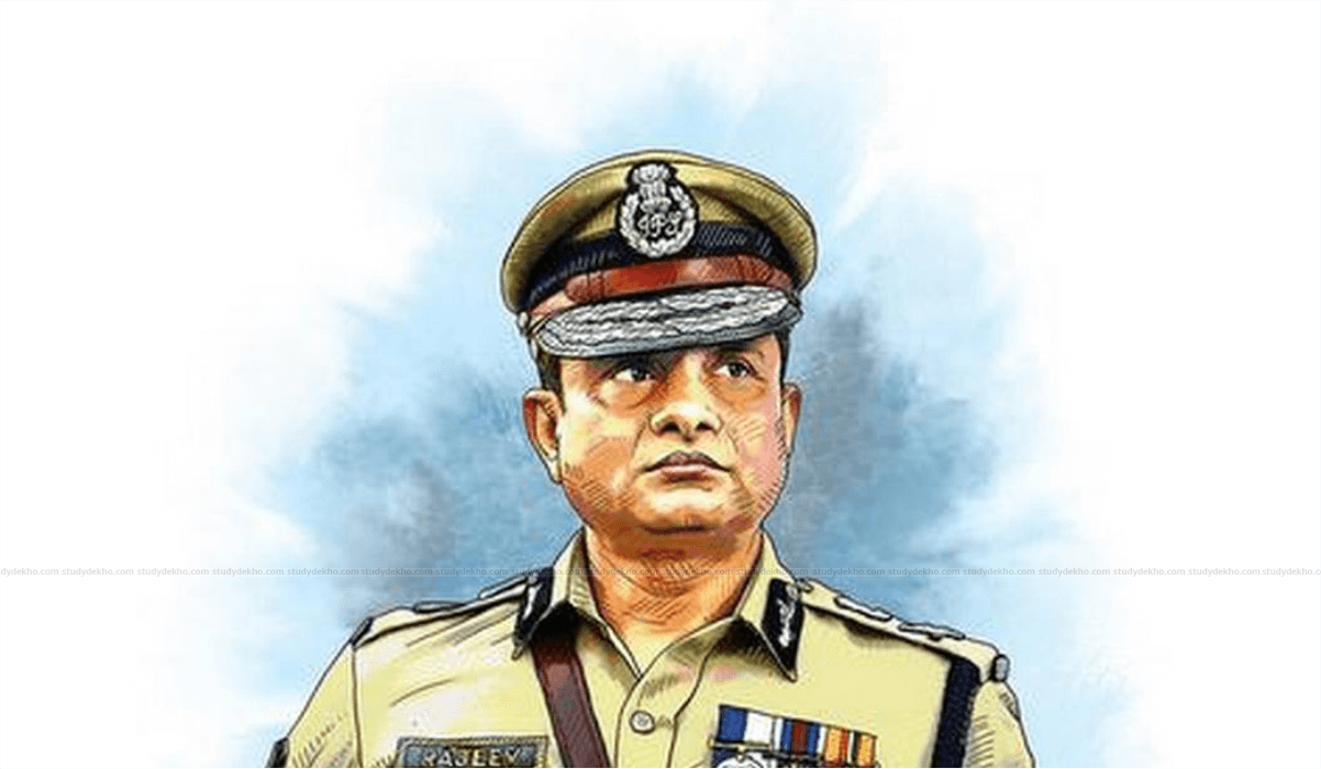Indian Police Service(IPS)