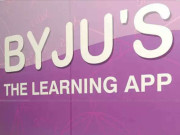 Byju's Classes Logo