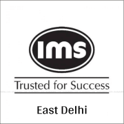 IMS Learning Centre (East Delhi) Logo