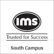 IMS Learning Centre (South Campus) Logo