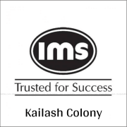IMS Learning Centre (Kailash Colony) Logo