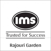 IMS Learning Centre (Rajouri Garden) Logo