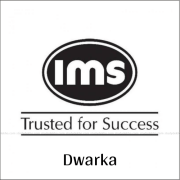 IMS Learning Centre (Dwarka) Logo