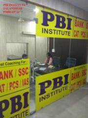 PBI Institute Gallery