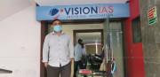 Vision IAS Gallery