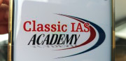 Classic IAS Academy Gallery