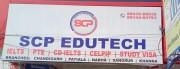 SCP EDUTECH Logo