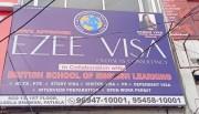 EZEE VISA Logo