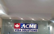 Acme Visa Solutions Ltd Logo