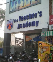 The Teachers Academy Logo